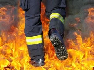 огън пожар пожарна пожарникар Снимката е илюстративна Изочник: pixabay.com