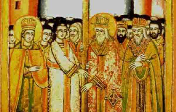 Кръстовден. Източник: pravoslavieto.com