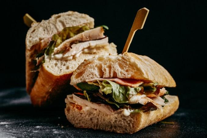 Sandwich traiteur _ VeveyBien