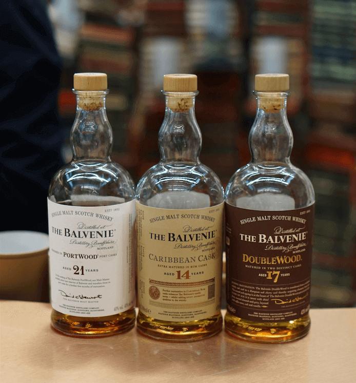 Balvenie - Whisky Show London 2019