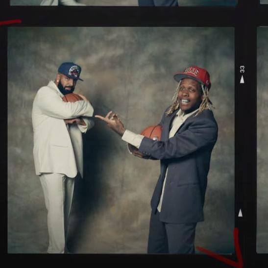 Drake ft. Lil Durk Laugh Now Cry Later (MP4) download.  Drake released another new Music video titled Laugh Now Cry Later featuring Lil Durk and you can download