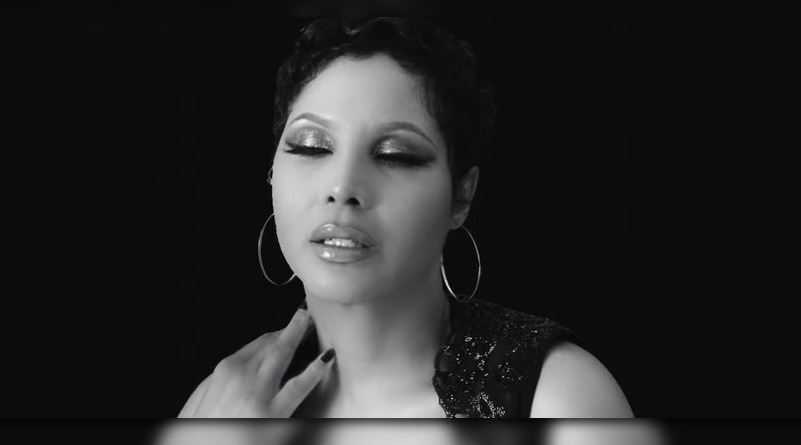 Toni Braxton – Gotta Move On ft. H.E.R. @tonibraxton