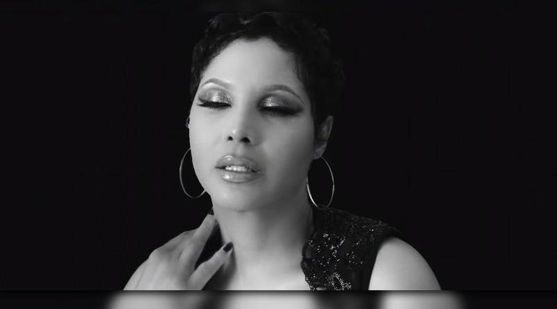 Toni Braxton – Gotta Move On ft. H.E.R. @tonibraxton