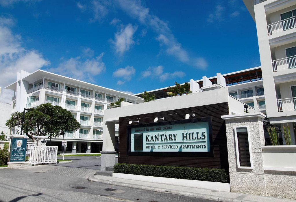 Kantary Hills Hotel Vexplore Tours