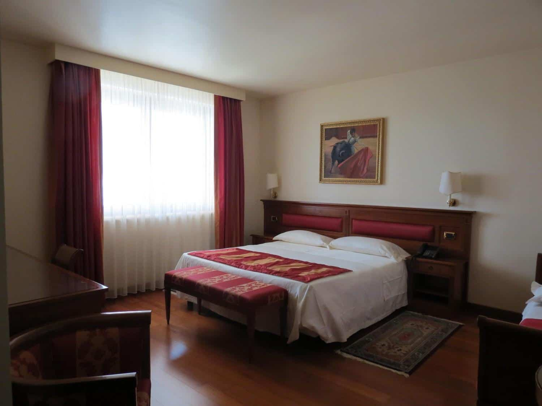 Villa Quaranta Tommasi – מלון בורונה