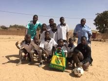 2017.12.28 Association Zoodo - Burkina Fasso, Bilinga 291