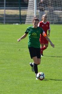 2018 08 26 FC Veyrier Fem vs FC Chêne Aubonne 3-3 - 12