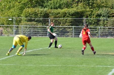 2018 08 26 FC Veyrier Fem vs FC Chêne Aubonne 3-3 - 20
