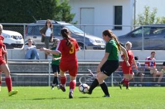2018 08 26 FC Veyrier Fem vs FC Chêne Aubonne 3-3 - 27