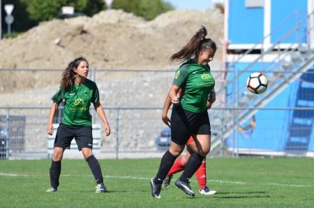 2018 08 26 FC Veyrier Fem vs FC Chêne Aubonne 3-3 - 3