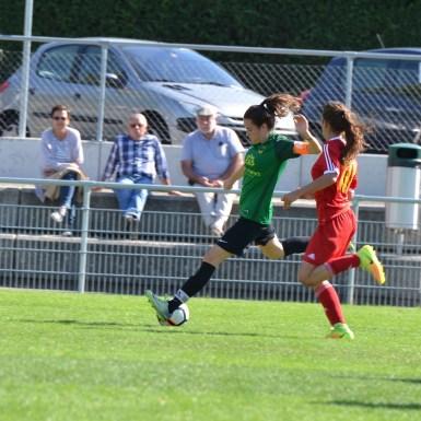 2018 08 26 FC Veyrier Fem vs FC Chêne Aubonne 3-3 - 30