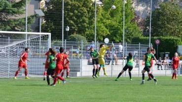 2018 08 26 FC Veyrier Fem vs FC Chêne Aubonne 3-3 - 36