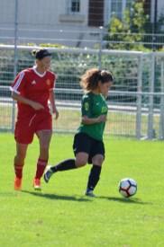 2018 08 26 FC Veyrier Fem vs FC Chêne Aubonne 3-3 - 41