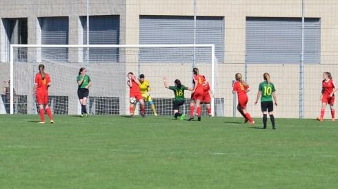 2018 08 26 FC Veyrier Fem vs FC Chêne Aubonne 3-3 - 48