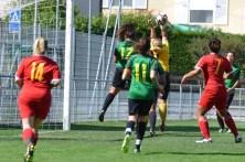 2018 08 26 FC Veyrier Fem vs FC Chêne Aubonne 3-3 - 5