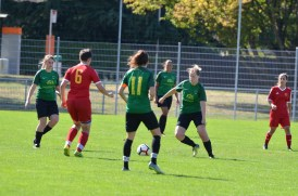 2018 08 26 FC Veyrier Fem vs FC Chêne Aubonne 3-3 - 8