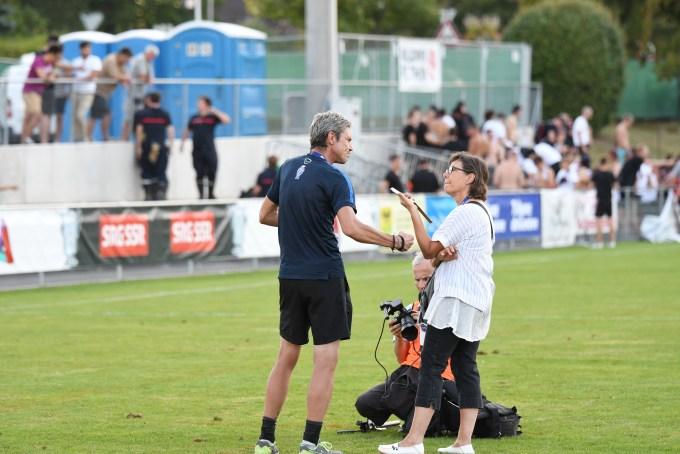 FC Veyrier vs FC Thun 20180818 - 717