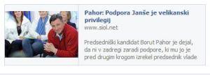 Pahor privilegij