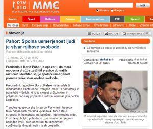 Pahor spolna usmerjenost