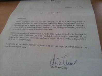 Cerar Vila Podrožnik srečanje z novinarji