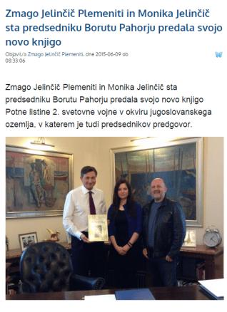 Jelinčič Pahor