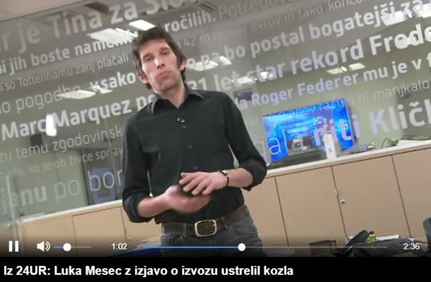 Milenković Mesec