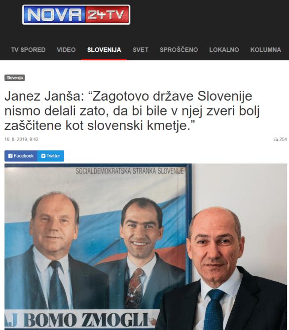 nova24 janša zveri