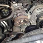 Symptoms Of A Bad Or Failing A C Compressor
