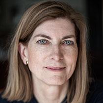 Rosanne Haggerty