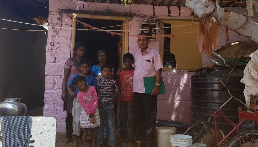 A View from India – The Society of St Vincent de Paul, the Daughters of Charity and the Institute of Global Homelessness