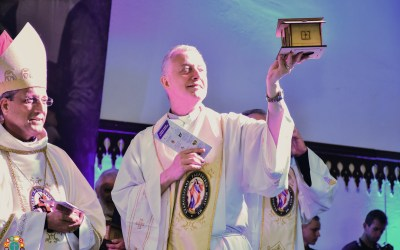 13 Houses to celebrate 50 years of the Congregation of the Mission in Curitiba