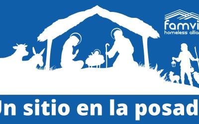 Estas Navidades, ayuda a una familia a conseguir un hogar
