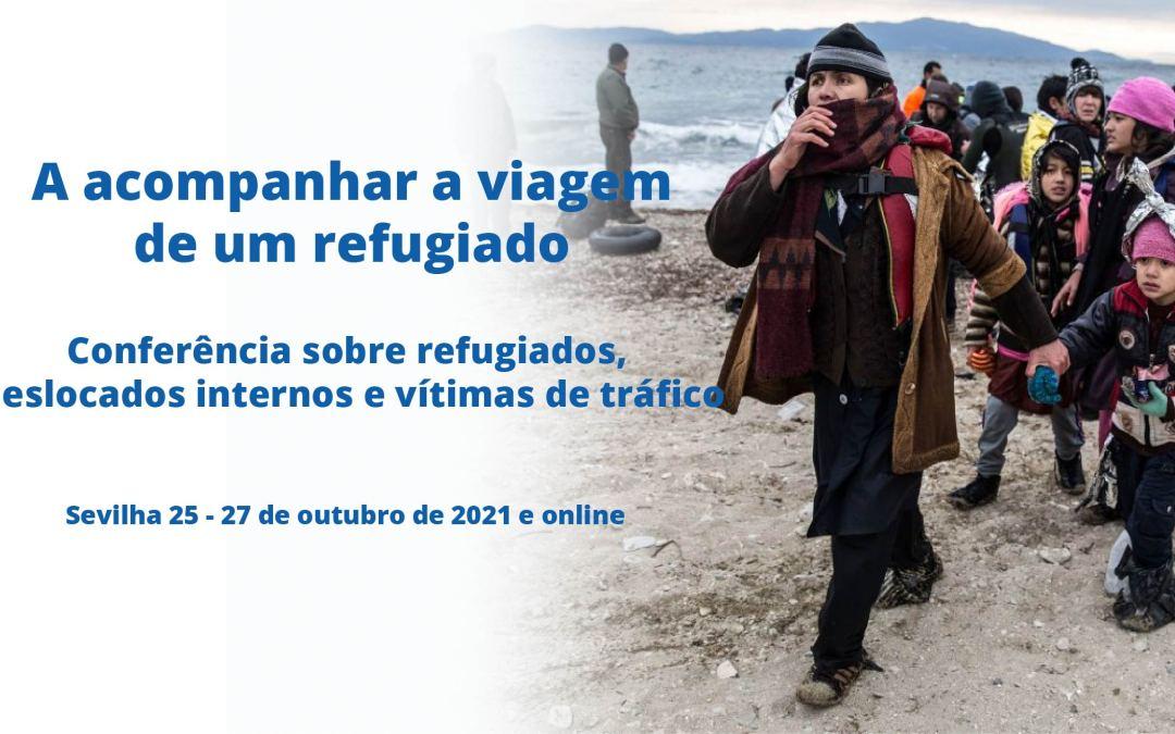 Conferência da FHA sobre Refugiados, Pessoas Internamente Deslocadas e Tráfico de Pessoas