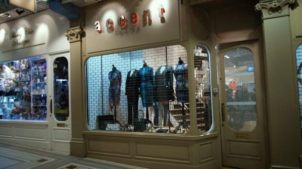 Accent Clothing Independent Designer Store Leeds