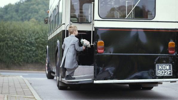 Leeds Oakwell Hall Birstall Wedding Video Film Videographer Production Cinematic