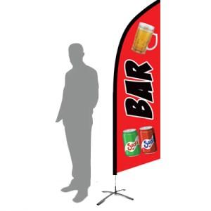 drapeau bar
