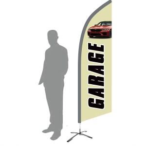 drapeau garage