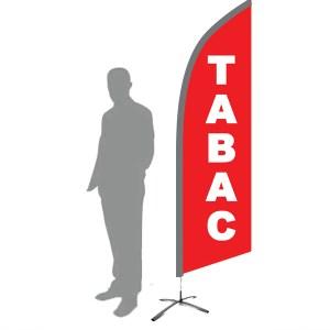drapeau tabac