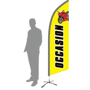 drapeau occasion moto