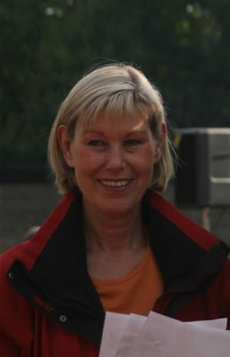 Birgit Waschelewski