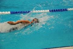 4x100 m Lagen - Jessica Steiger