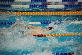 4x100 m Lagen - Hendrik Löchte