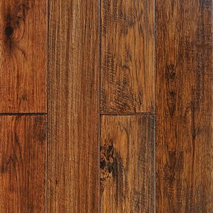 "Artisian Mills, Provence Collection RL up to 84"" Hardwood Flooring Hickory in Havana Color-0"
