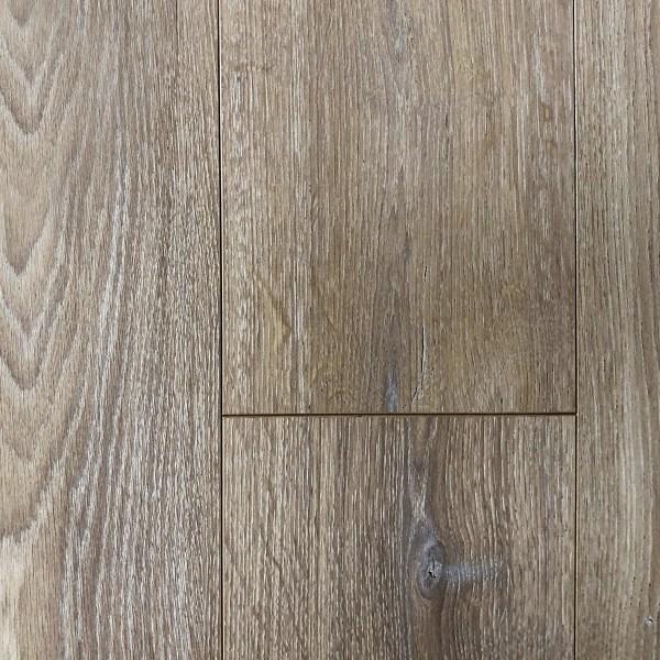 Paris European Collection Laminate Flooring, 12.3 mm