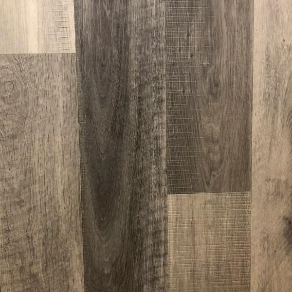 Distiction WPC Vinyl Flooring, Paradigm Inspire, 8.5 mm
