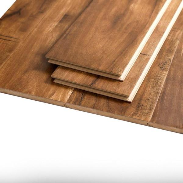 Ultimate Floors Hawaiian Collection 12.3 mm Laminate Flooring in Nihoa Color-0