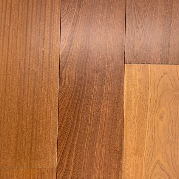 Multi-ply Engineered Hardwood Flooring, Travelers Collection