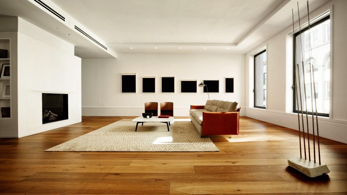 Hardwood Floors in Granada Hills