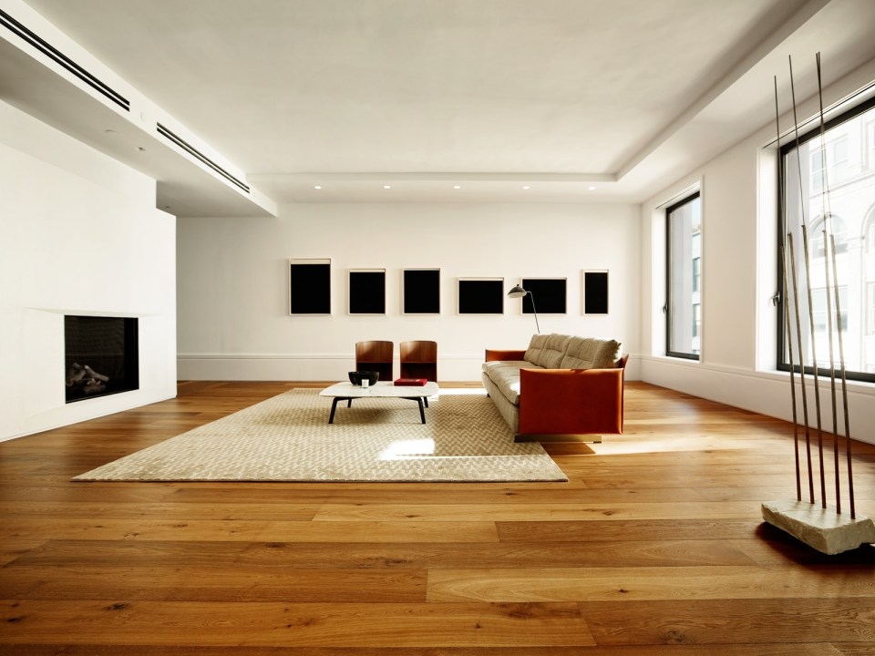 Hardwood Floors in Granada Hills