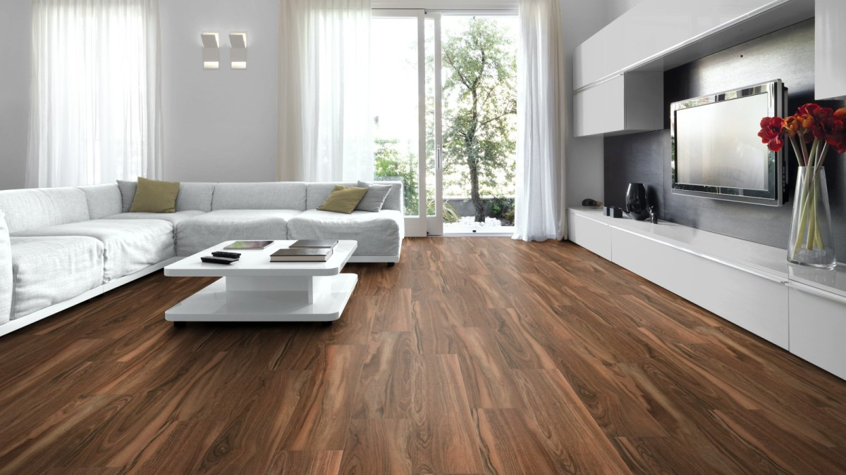Hardwood Floors in Encino